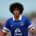 Don't underestimate Fellaini, a signing to make United stronger