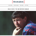 The Set Pieces – Bruce Rioch, The One Before Wenger